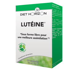 Ultra Lutéine de Nature's Plus