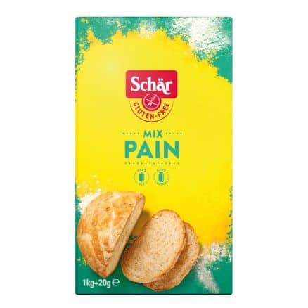 Mélange de Farines Pain Mix B Pane