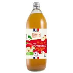 Pur Jus de Pomme sans sucres ajoutés