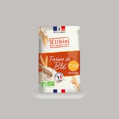 Farine de blé T150 Intégrale