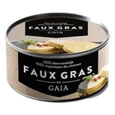 Faux Gras de Gaia