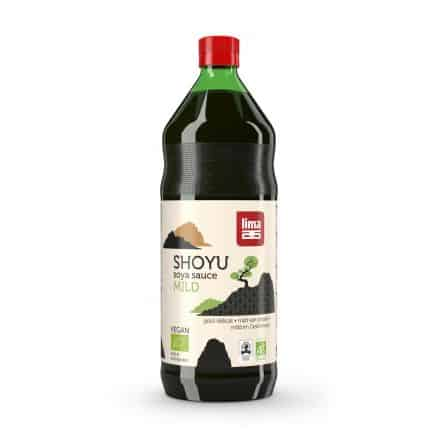 Sauce Soja & Froment Shoyu