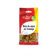 Noix de Cajou Bio au Fromage