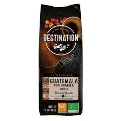 Café Guatemala Pur Arabica Moulu