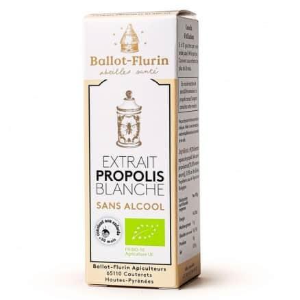 Extrait de Propolis Sans Alcool