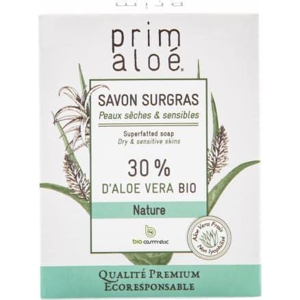 Savon Surgras 30% D'Aloe Vera
