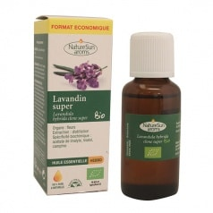Huile Essentielle Lavandin Super 30 ml