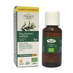 Huile essentielle Eucalyptus Radiata