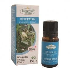 Diffusion Respiration Eucalyptus Niaouli NatureSun'aroms