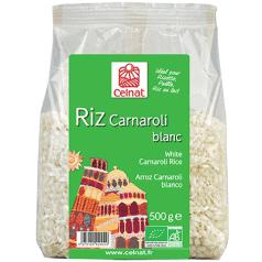 Riz Long Carnaroli Blanc