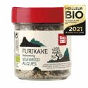 Furikake Seasoning Seaweed Algues