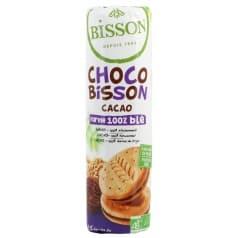 Choco Bisson Cacao Blé