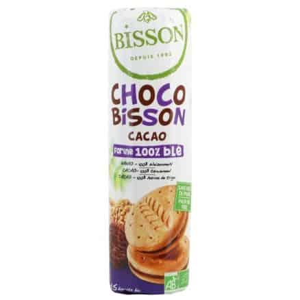 CHOCO BISSON CACAO BLÉ 300G