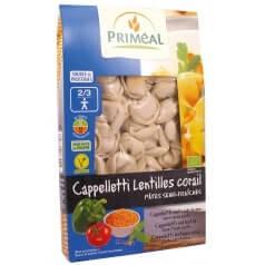 Cappelletti Lentilles Corail