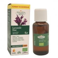Huile Essentielle Lavande Fine 30ml Naturesun'aroms