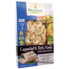 Cappelletti Tofu Fumé