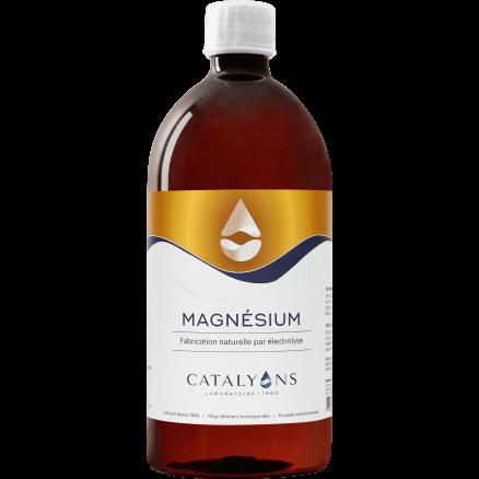 Magnésium 1L