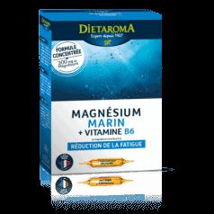 Magnésium Marin + Vitamine B6