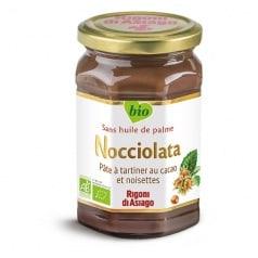 Pâte à Tartiner Nocciolata