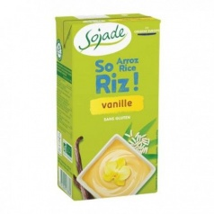 So Riz Dessert Vanille