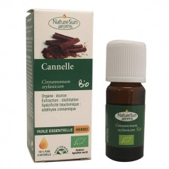 Huile Essentielle Cannelle