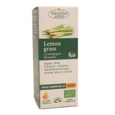 Huile Essentielle Lemon Grass