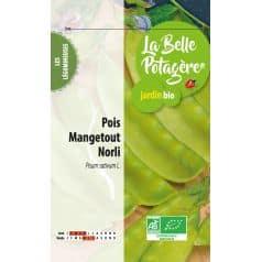 Pois Mangetout Norli