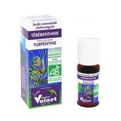 Huile essentielle bio Térébenthine Dr. Valnet