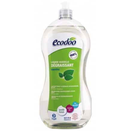 Liquide vaisselle écologique ultra dégraissant