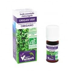 Huile essentielle Origan vert 5 ml Dr Valnet