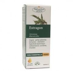 Huile Essentielle Estragon