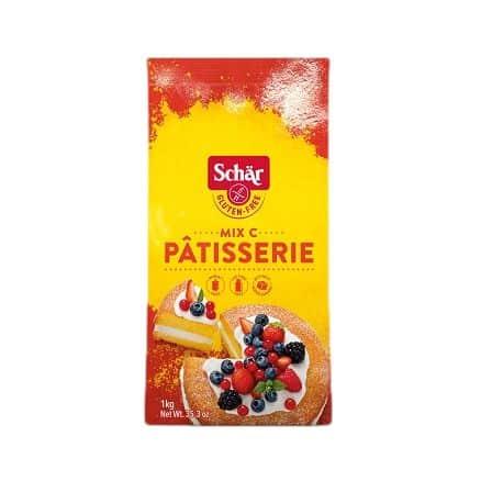 """Mélange de farine sans gluten """"Mix Pâtisserie"""""""