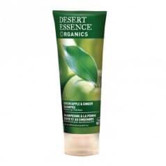 Shampooing à la Pomme Verte et au Gingembre