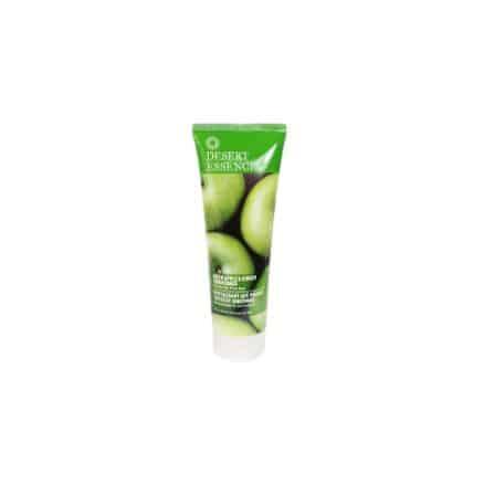 Après Shampooing Revitalisant aux Pommes Vertes et Gingembre