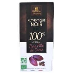 Pure Pâte de Cacao