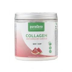 Collagen Goût Pastèque