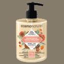 Shampooing Usage Fréquent Miel Avoine Calendula