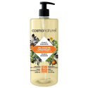 Gel Douche Dynamisant Orange Mandarine