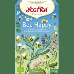 Yogi Tea Bee Happy