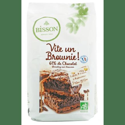 Vite un Brownie !