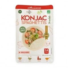 Spaghettis de Konjac