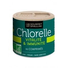 Chlorelle Vitalité & Immunité
