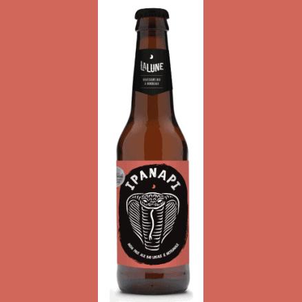 Bière Blonde Cuivrée India Pale Ale Ipanapi