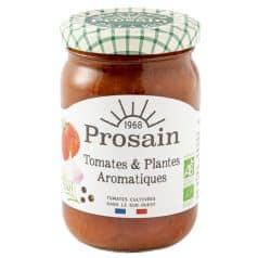 Sauce Tomate aux Plantes Aromatiques