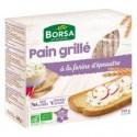 Pain Grillé Farine d'Epeautre
