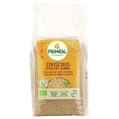 Couscous Quinoa Epeautre