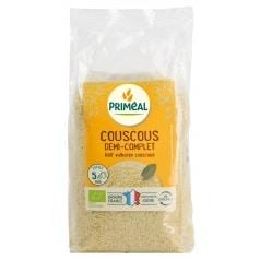 Couscous Demi-Complet