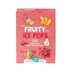 Fruity Ice Pops Mister Freeze