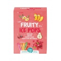 Fruity Ice Pops Sucettes à glacer