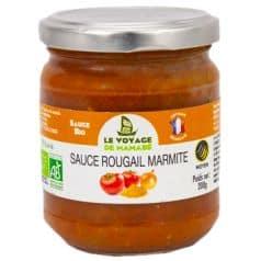 Sauce Rougail Marmite Tomates & Oignons
